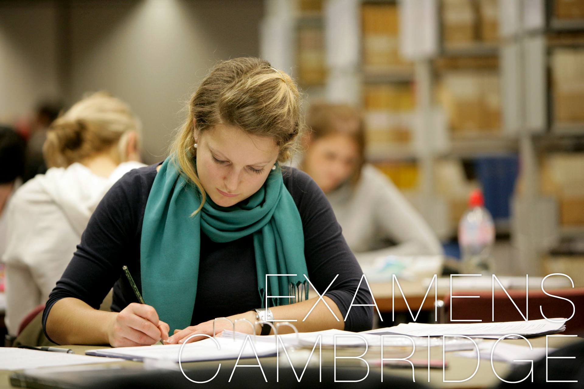 Examens Cambridge