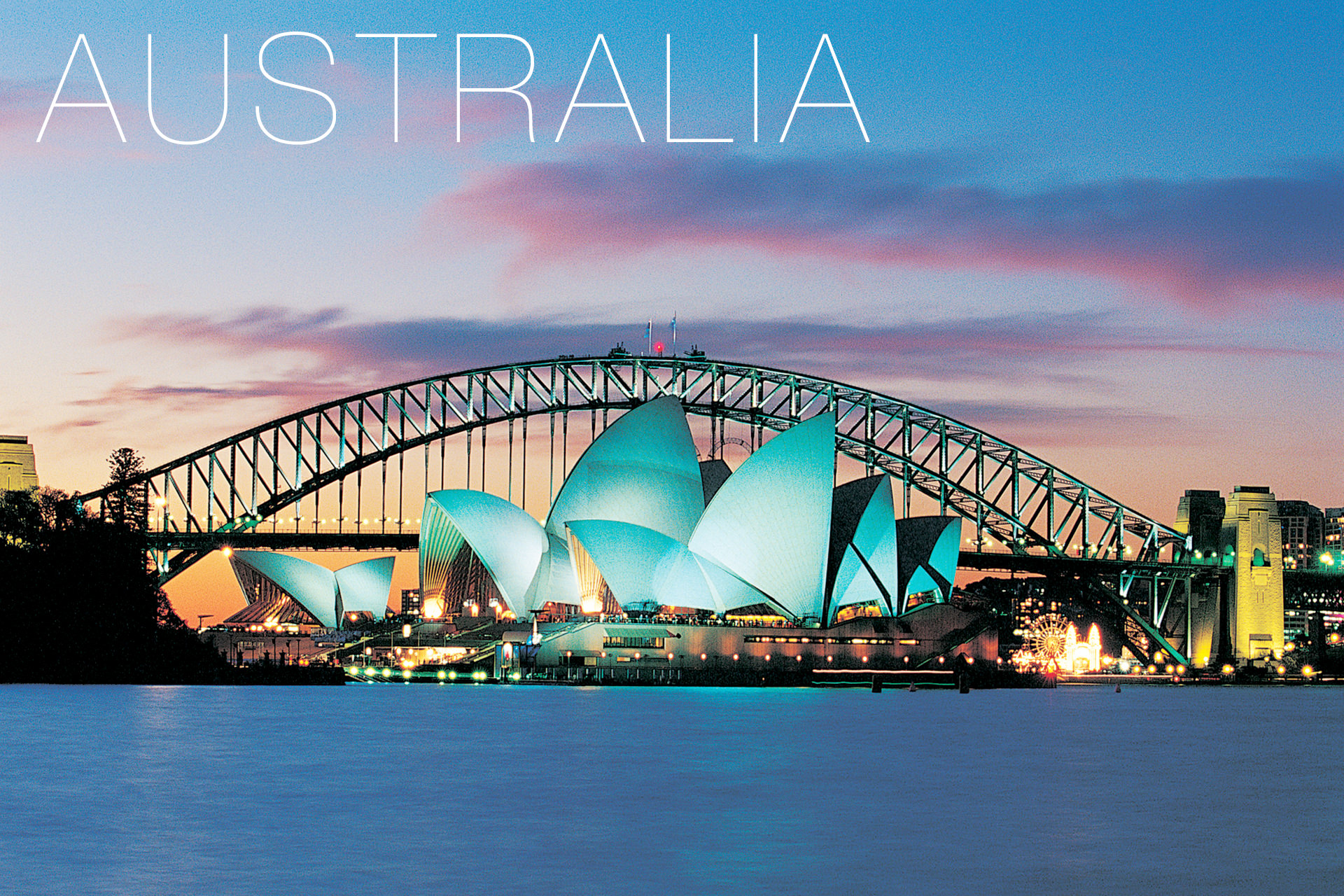 English courses and Gap Year programmes in Australia