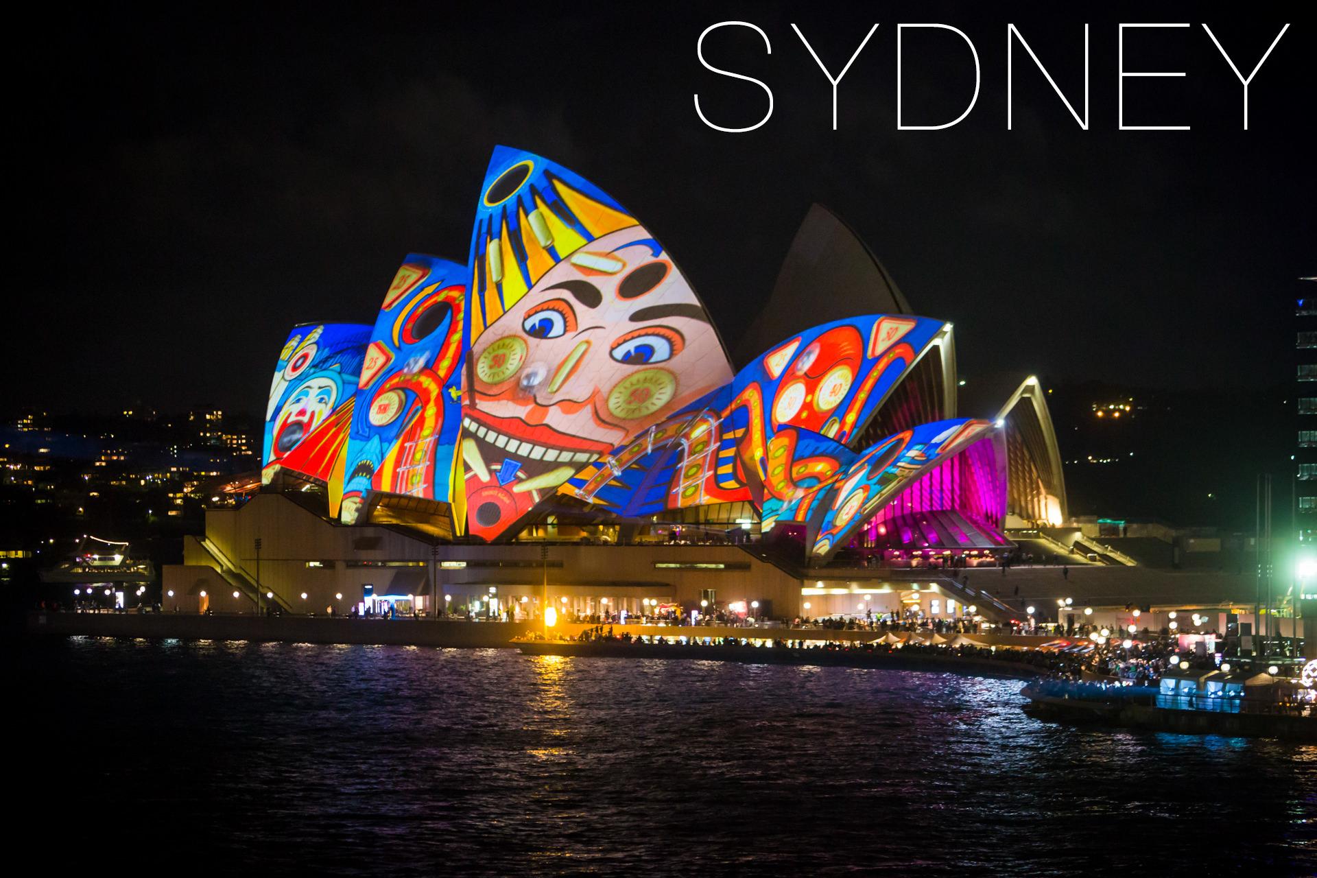 culture in sydney australia