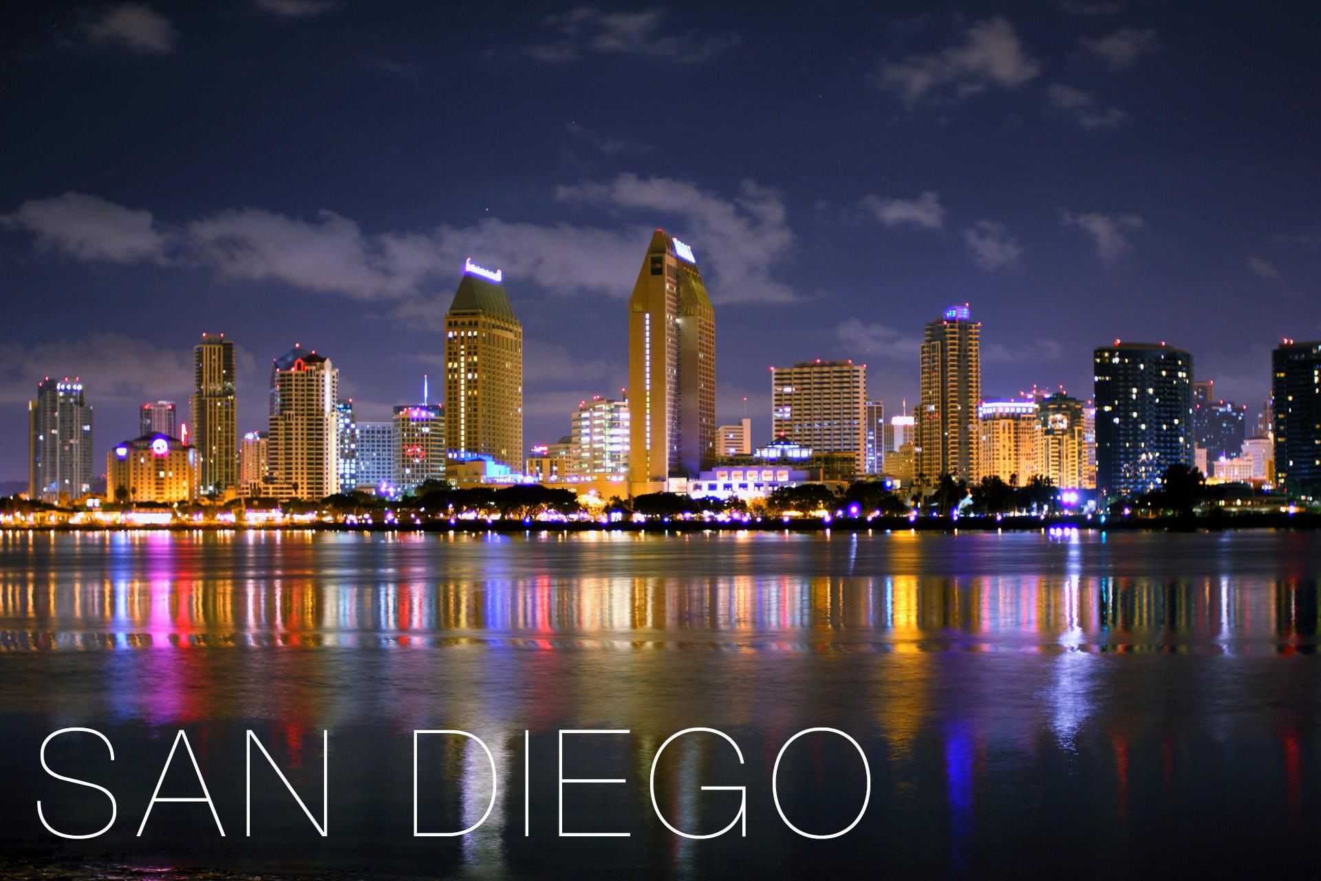 Study English At Cisl English School In San Diego
